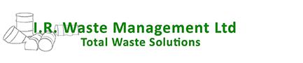 I.R. Waste Management Ltd